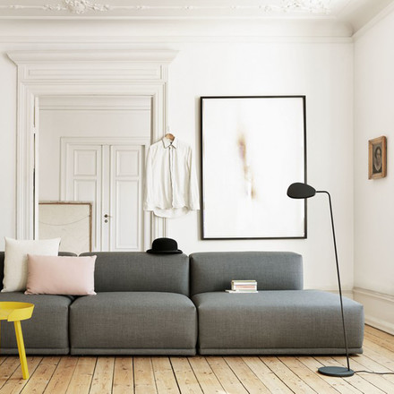 Muuto - Leaf Floor lamp