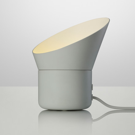 Muuto - Up table-lampe, grey