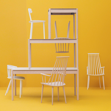 Hay - J104 Chair