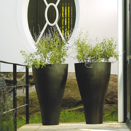 amei - The cone one, plant container, XXL