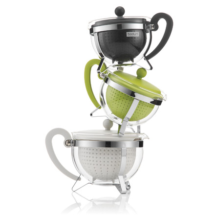 Bodum - Chambord tea maker plastic - group