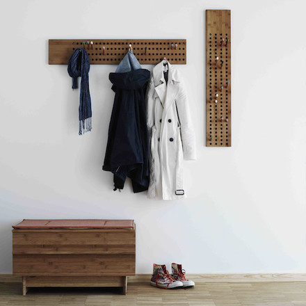 Scandinavian Design Flair with We do wood Products