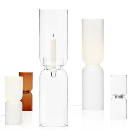 Iittala, Lantern - Group