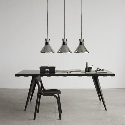Style above the desk with the Lightyears Pharaoh Pendant Lamp