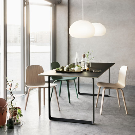 Muuto - 70 / 70-table, Ambience