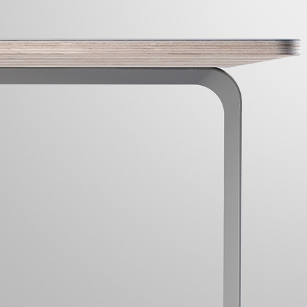 Muuto - 70 / 70-Table, Detail Tabletop