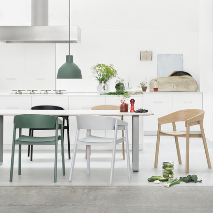 Muuto - 70 / 70-table, Kitchen