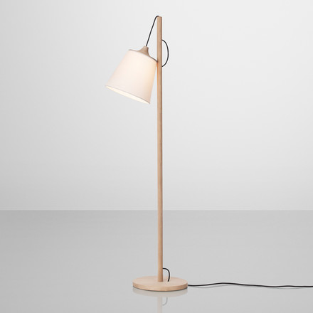 The name says it all: Muuto Pull Floor Lamp