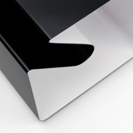 Müller Möbelfabrikation, V44 Side table - Details