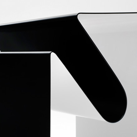 Müller Möbelfabrikation, V44 Side table - details image