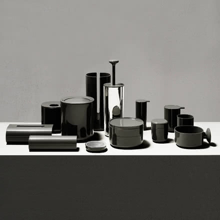 Alessi - Birillo Bathroom series