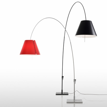 Luceplan - Lady Costanza Floor Lamp, group image