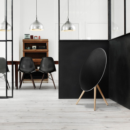 Bang & Olufsen - AirPlay Music System, black