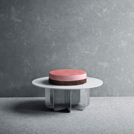 Georg Jensen - Tea with Georg Étagère - with cake