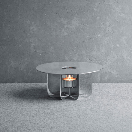 Georg Jensen - Tea with Georg teapot warmer