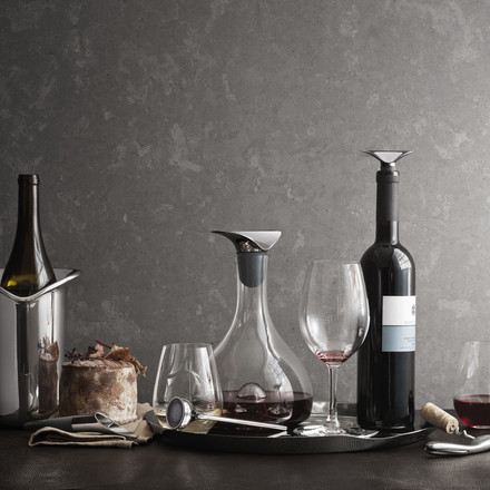 Georg Jensen - Wine & Bar collection