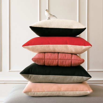 Muuto - Mingle Cushion - group