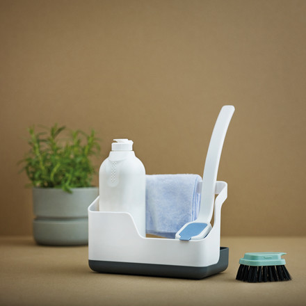 Rig-Tig by Stelton - Sink-Caddy dishwashing box / brush