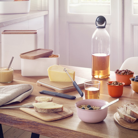 Rig-Tig by Stelton - Say-Cheese cutter & slicer