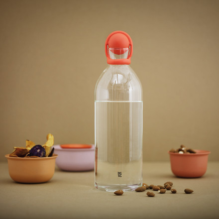 Rig-Tig by Stelton - Cool-It water carafe, orange