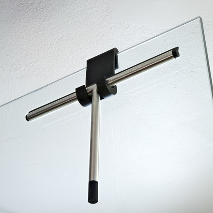 Frost - Nova2 Shower Wiper with Hook