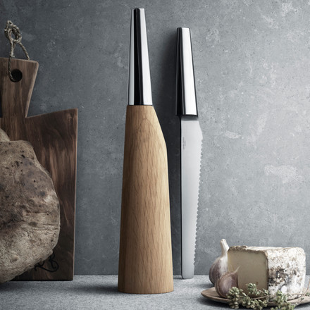 Georg Jensen - Barbry bread knife