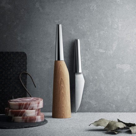 Georg Jensen - Barbry paring knife