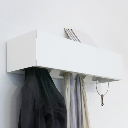 linea1 - cr wall coat rack