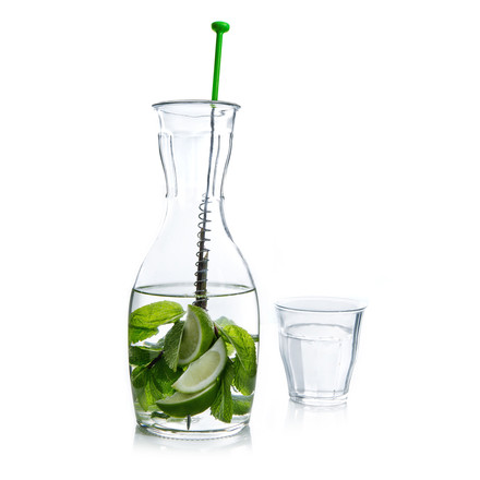 Royal VKB - French Carafe Set with Flavour Stick