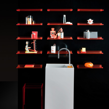 Kartell - Shelfish Shelf