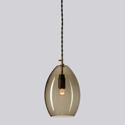 The Unika Pendant Lamp by northernlighting in large, grey