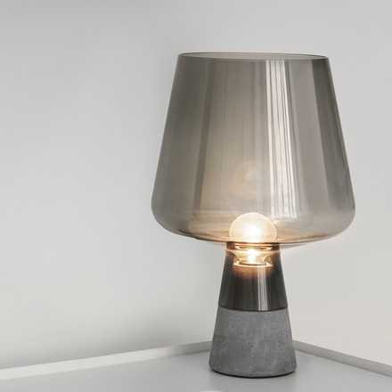 Iittala - Leimu Lamp, grey