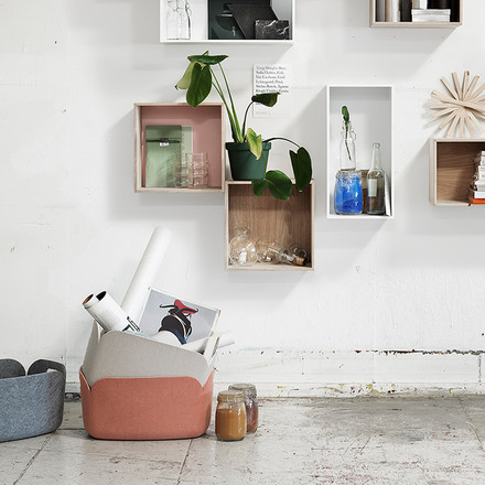 Muuto - Restore basket - group image