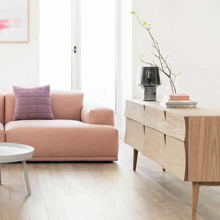Muuto - Reflect Sideboard, oak wood