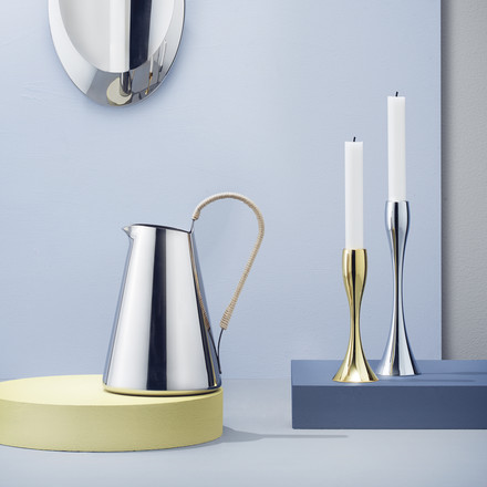 Stelton - Reflection Candleholder