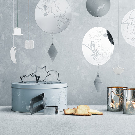 Georg Jensen - December Tales
