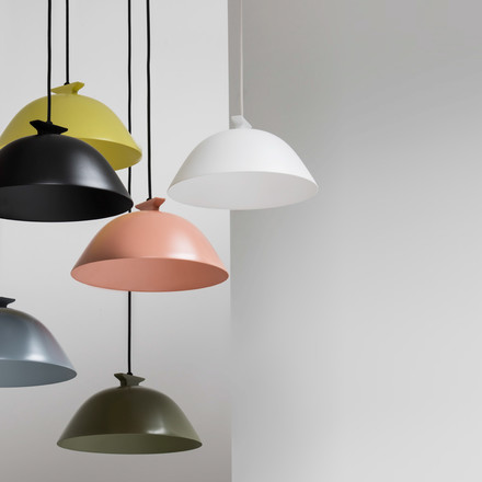 Wästberg - Sempé Pendant Luminaire w103s1 group, colours