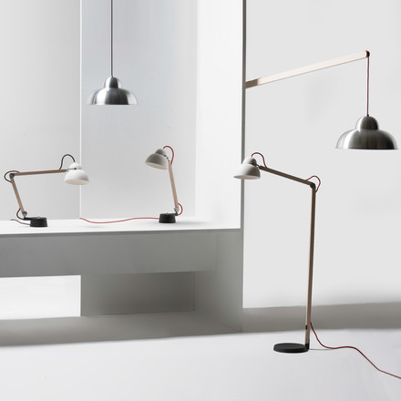 Wästberg - Studioilse Luminaires collection