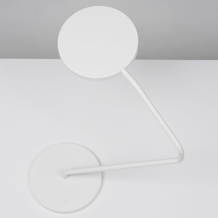 Wästberg - Irvine Table Lamp w082 white, top