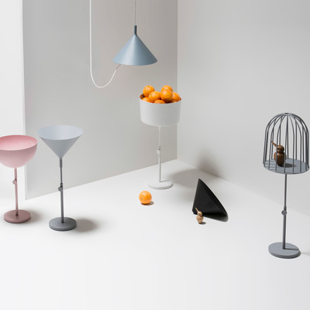 Wästberg - Nendo Lamps w132 collection