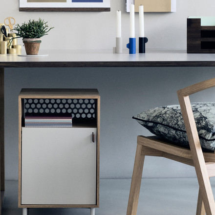 ferm living - Cabinet