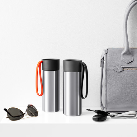 Eva Solo - To Go thermos cup, duo