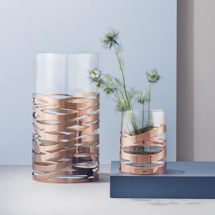 Stelton - Tangle Vases - atmosphere