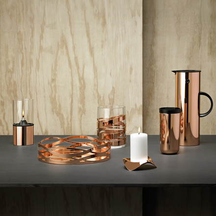 Stelton - Products, copper - group image