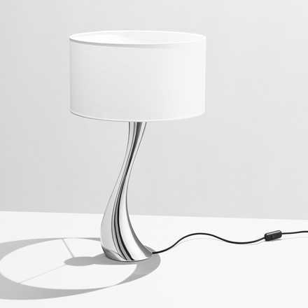 Georg Jensen - Cobra Table Lamp, medium, white