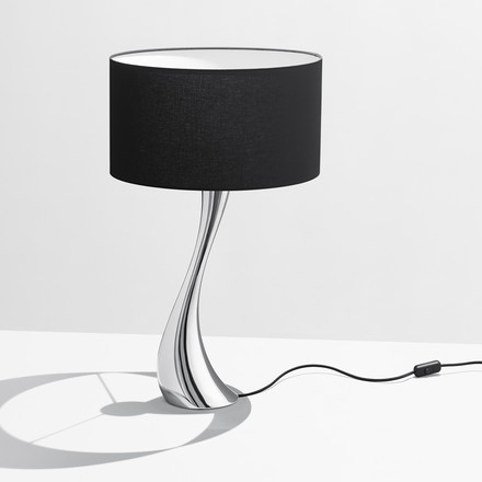 Georg Jensen - Cobra Table Lamp, medium, black