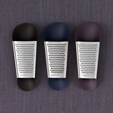 Normann Copenhagen - Pinch Cheese Grater, group
