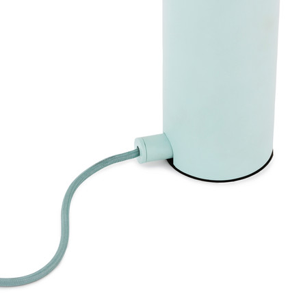 Normann Copenhagen - Cap Table Lamp, misty-blue