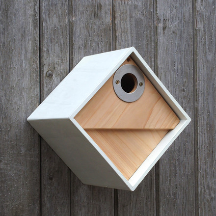 Wildlife World - Urban Bird Nestbox, Diamond 1