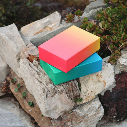 areaware - Gradient Puzzle, package